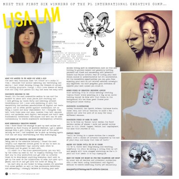 PRETTY LITTER MAG ISSUE 7
