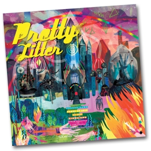 ISSUE 6 PRETTY LITTER MAGAZINE
