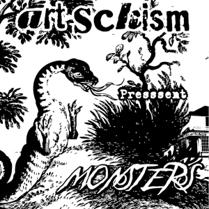 art-schism-monsters