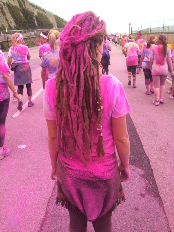 The Colour Run Brighton