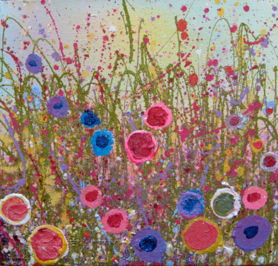 Tender Touch – Yvonne Coomber