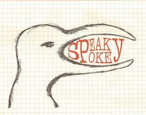 speaky-spokey